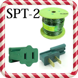 Spt2 Wire, Plugs and Sockets