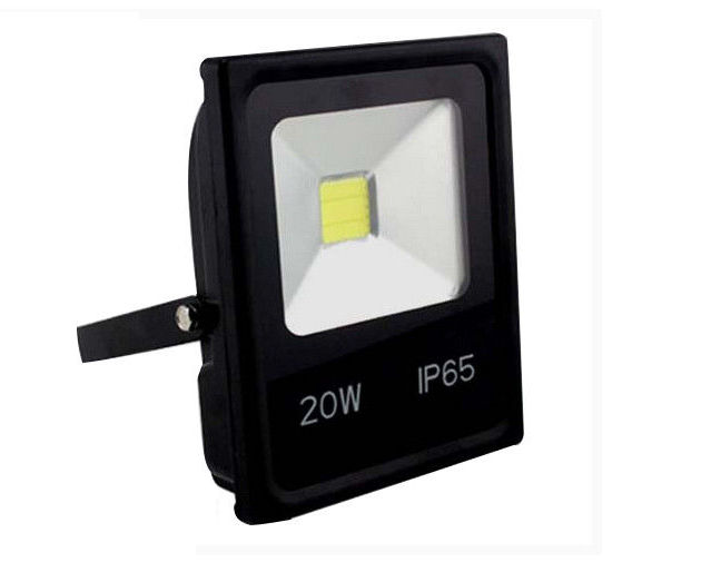 20 Watt Commercial Colored LED Flood Light