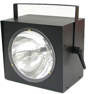 80 Watt Strobe Light