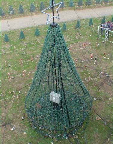 Led Christmas Light Controller
