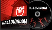 Get Hallowindow 1 and 2  Video (DVD)