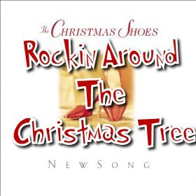 Rockin Around The Christmas Tree Light O Rama Sequence. New for 2013