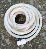 "Replacement Rope light for 12' star or segment of 12""- Star Flare"