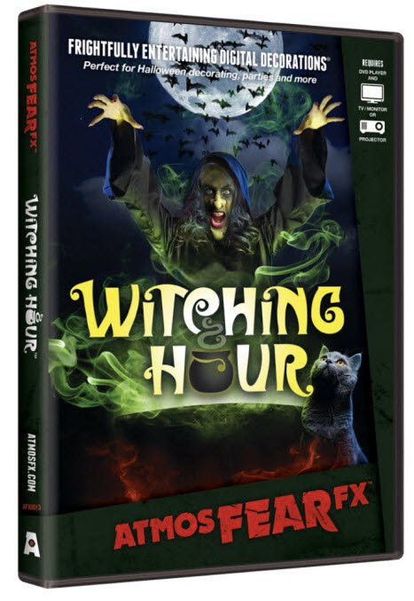 Atmosfearfx Witching Hour