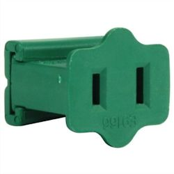 SPT1 Female Plug-10 in a pack (Green)
