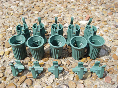 Spt2 C7 Socket 10 Pack